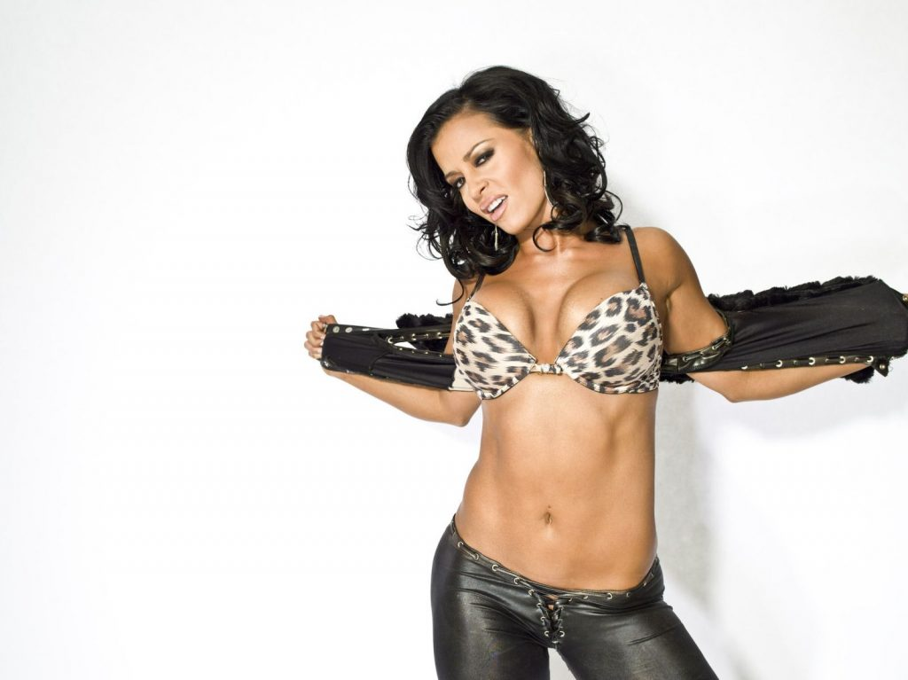 candice michelle wwe return is an american actress and model