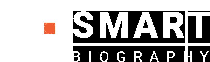 Smart Biography logo