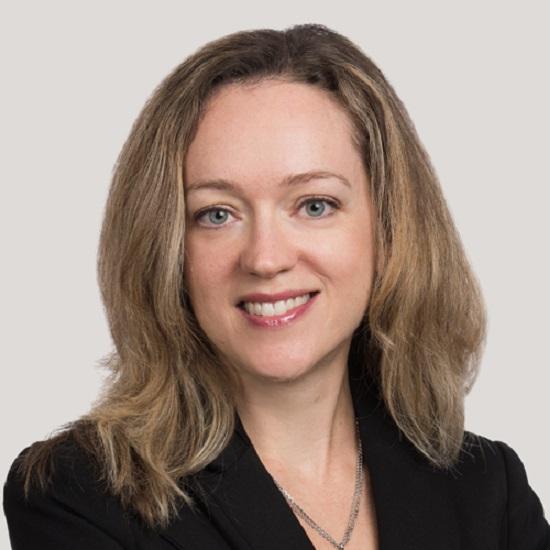 Caitlin Buckley