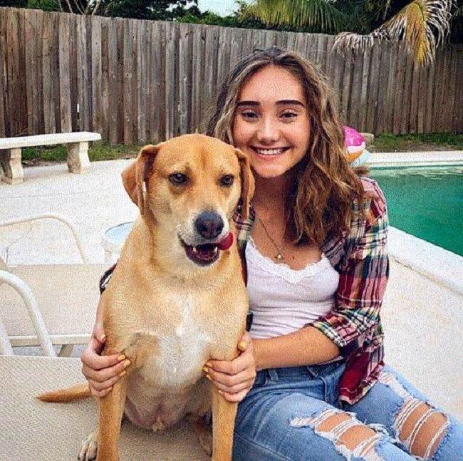Gabby-Murray-Dog