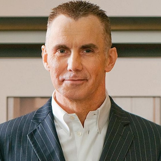Death of Chef Gary Rhodes was due to subdural hematoma!