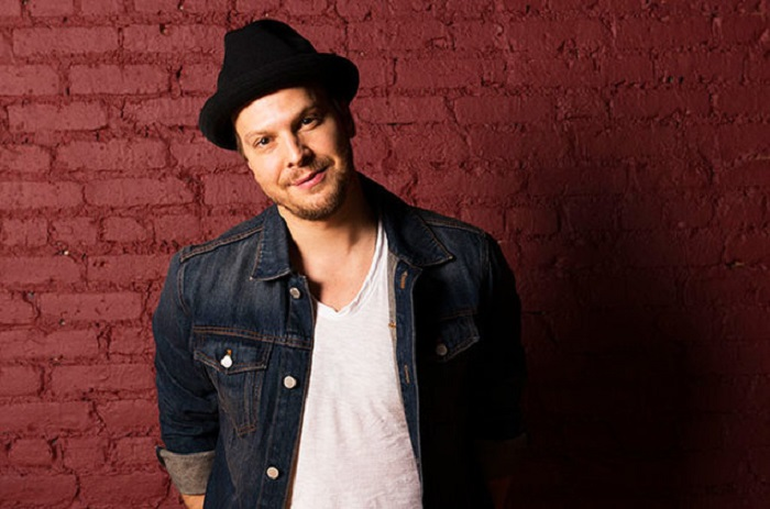 Gavin DeGraw is an American singer and songwriter