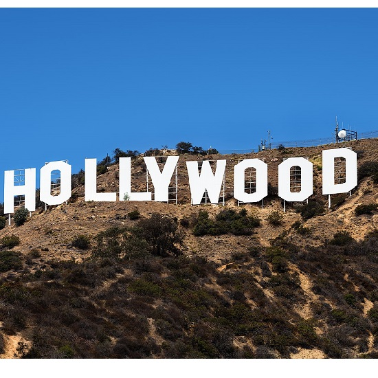Florida rejected the largest movie industry, Hollywood!
