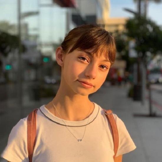 Lauren Lindsey