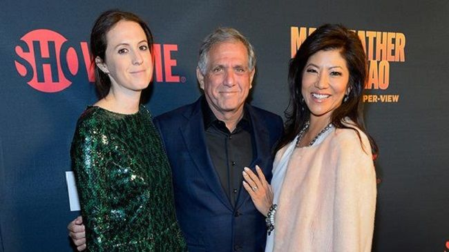 Sara-Moonves-father-and-step-mother