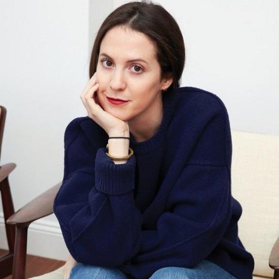 Sara Moonves