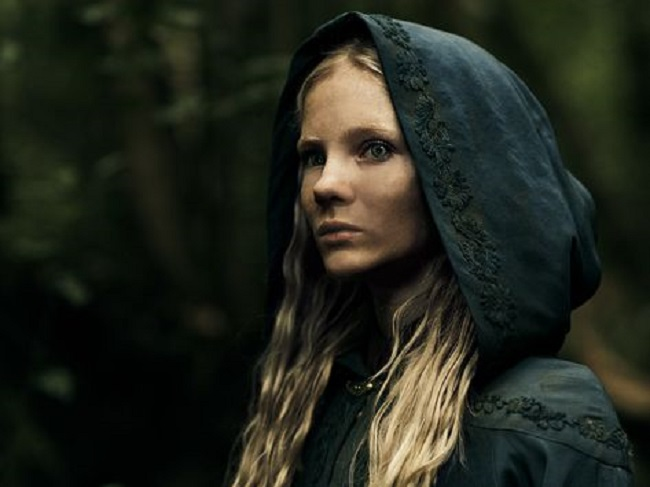 The-Witcher-Freya-Allan-as-Ciri-in-2019