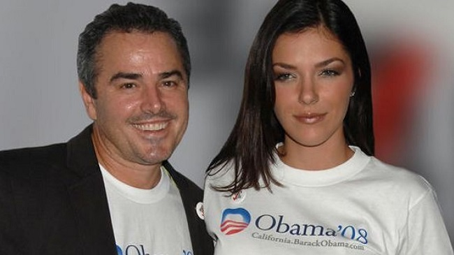Actor-Christopher-Knight-and-model-Adrianne-Curry