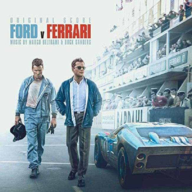 FORD V FERRARI Oscar nominations 2020