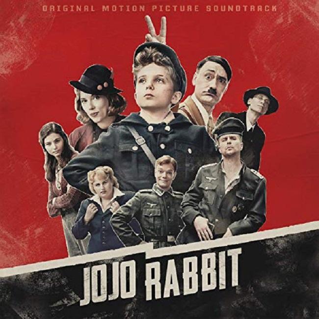 JOJO RABBIT Oscar nominations 2020