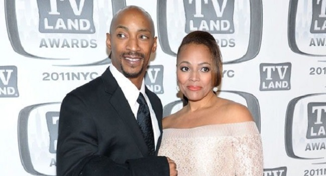 Kim-Fields-and-her-husband