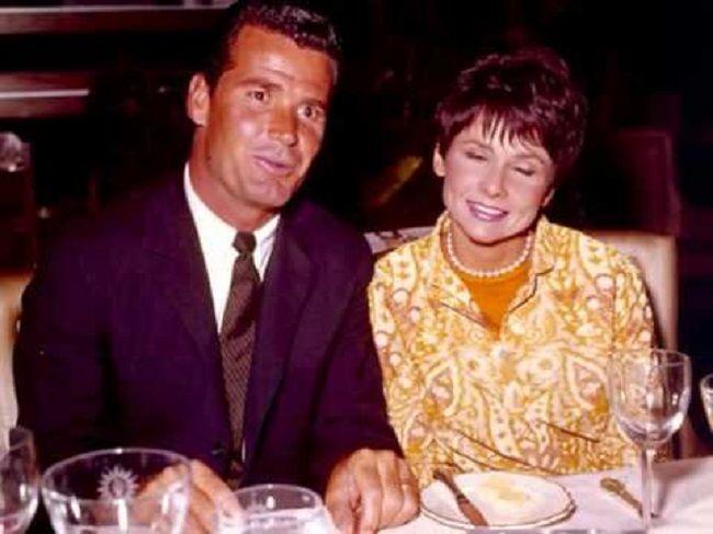 Lois-Clarke-and-James-Garner