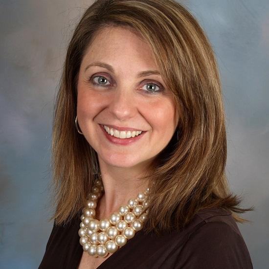Rebecca Claire Miller