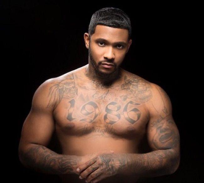 Ryan-Henry-Tattoo