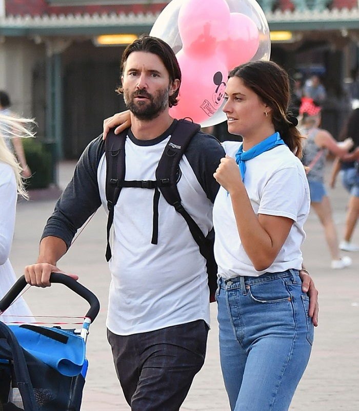 Brandon Jenner And His Wife Cayley Stoker Welcomed Their Twin Boys