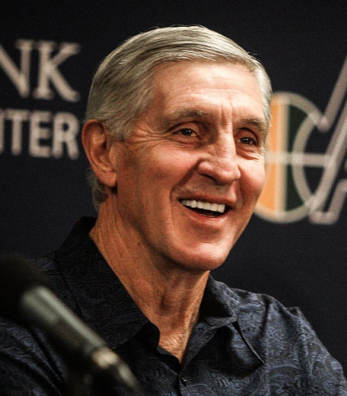 Jerry Sloan, Former Utah Jazz Hall of Fame coach, passes on at 78