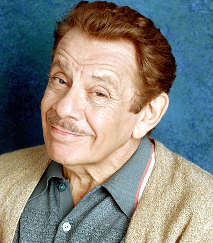 """Jerry Stiller, Actor and comedian star of """"Seinfeld"""" died at 92"""