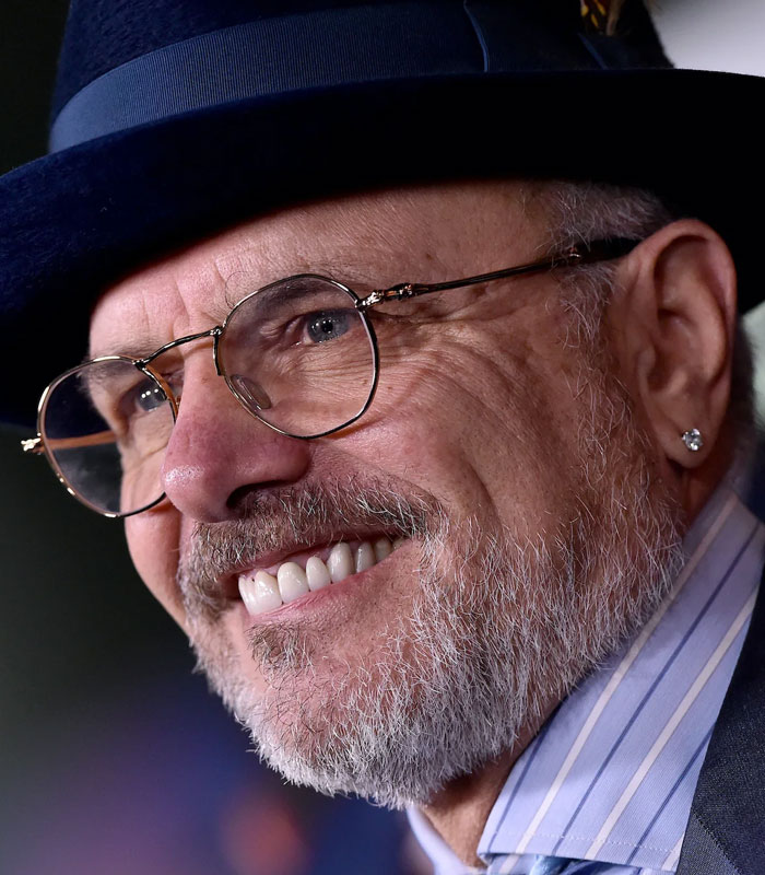 'The Sopranos' Star Joe Pantoliano Recovering At Home After Being Struck By Car