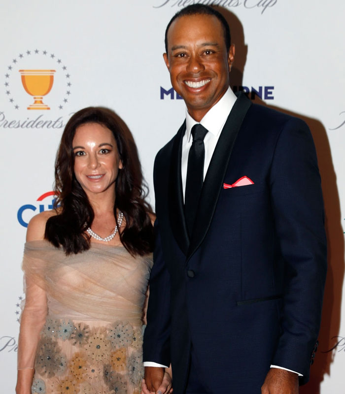 Who is Tiger Woods girlfriend Erica Herman? and to what extent has woods been with erica?