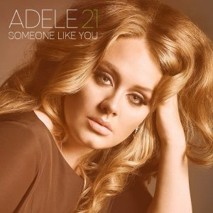 someone like you song