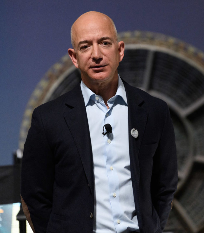 Jeff Bezos net assets 2020: Is the Amazon CEO truly on course to turn into the world's first trillionaire?