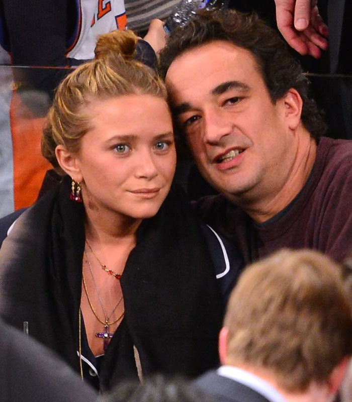 Mary-Kate Olsen divorces Olivier Sarkozy, following 5 years of association
