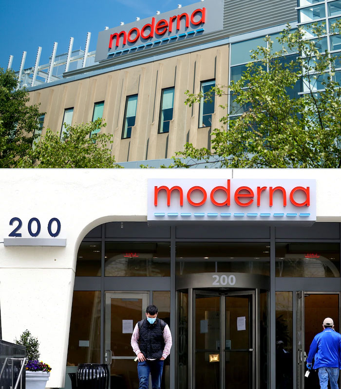 Moderna's mRNA vaccine shows empowering early outcomes against coronavirus
