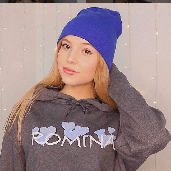 Romina Gafur