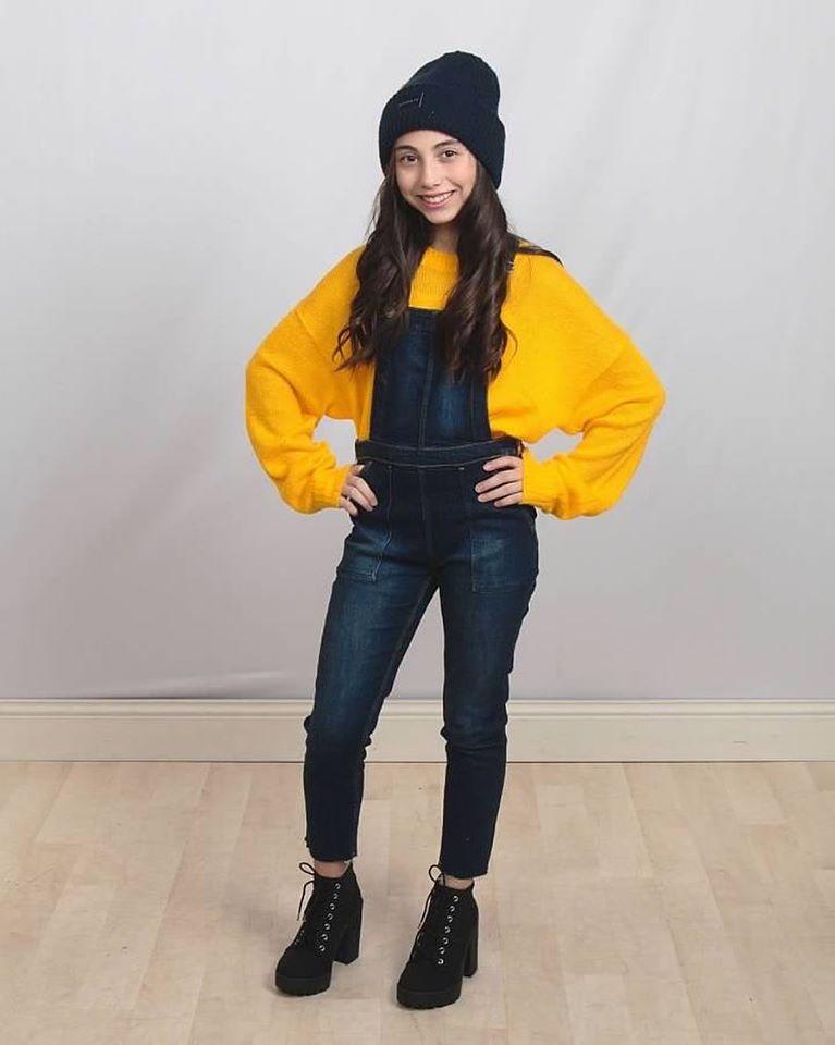 Ashley Marina Singer