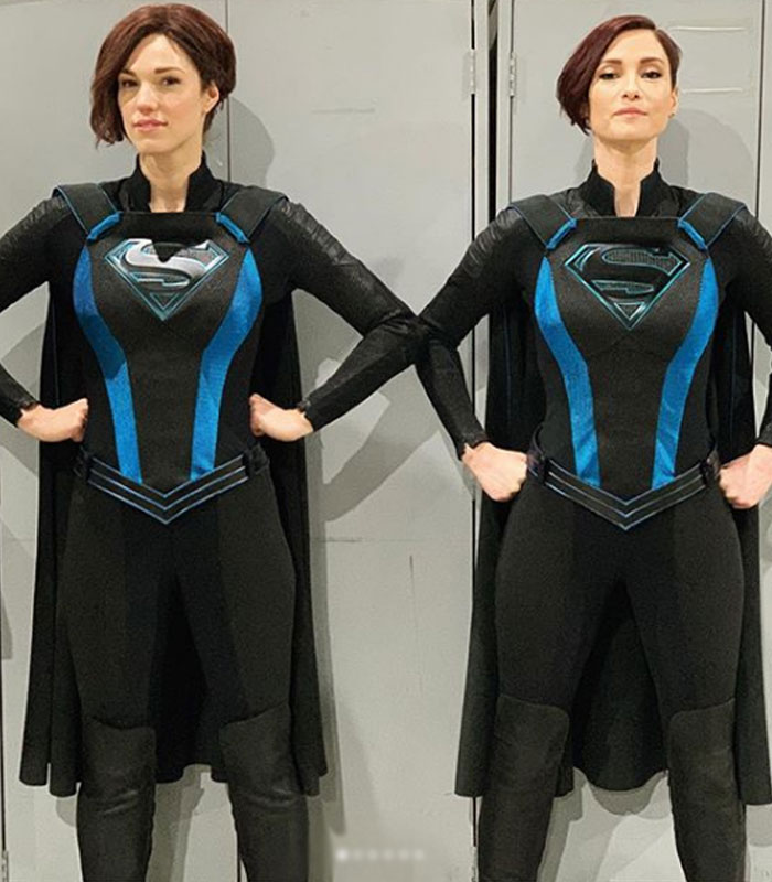 """Know about """"Supergirl"""" actress Chyler Leigh Sexuality"""