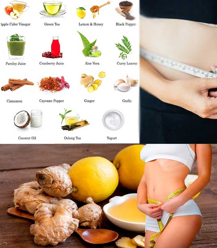 Best Home Remedies For Weight Loss In 2 Weeks