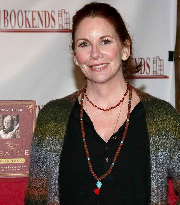 Who is Melissa Gilbert? Know her Childhood, Children, Husband, Little House on the Prairie