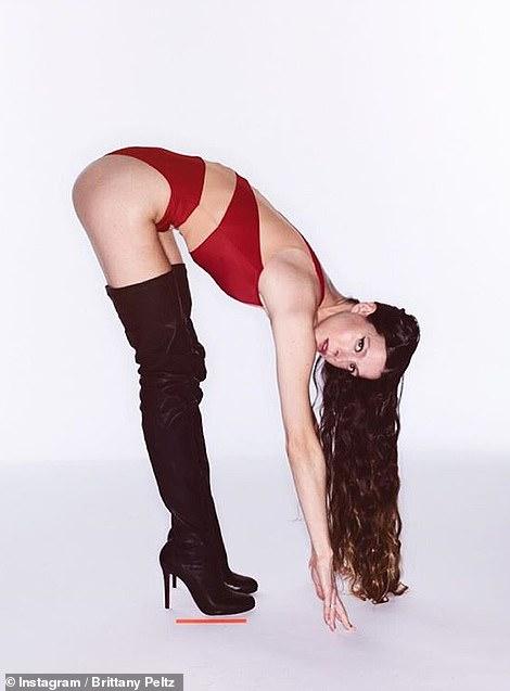 Brittany Peltz