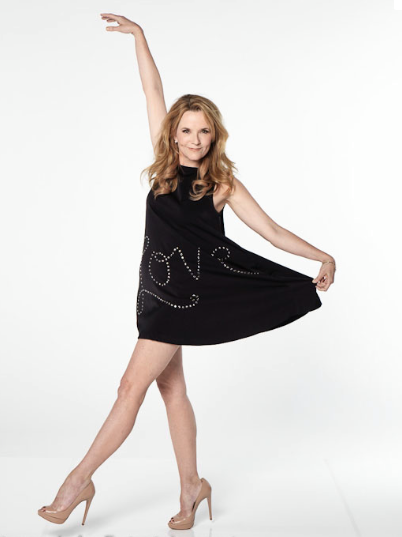 Lea Thompson height, weight body measurements