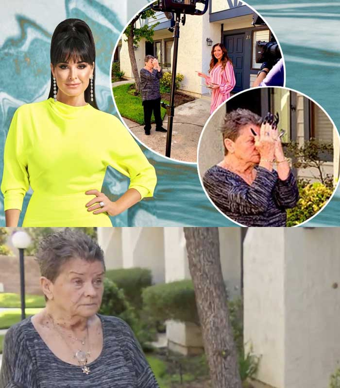 Diana French, woman accused of stealing Kyle Richards ring, speaks out