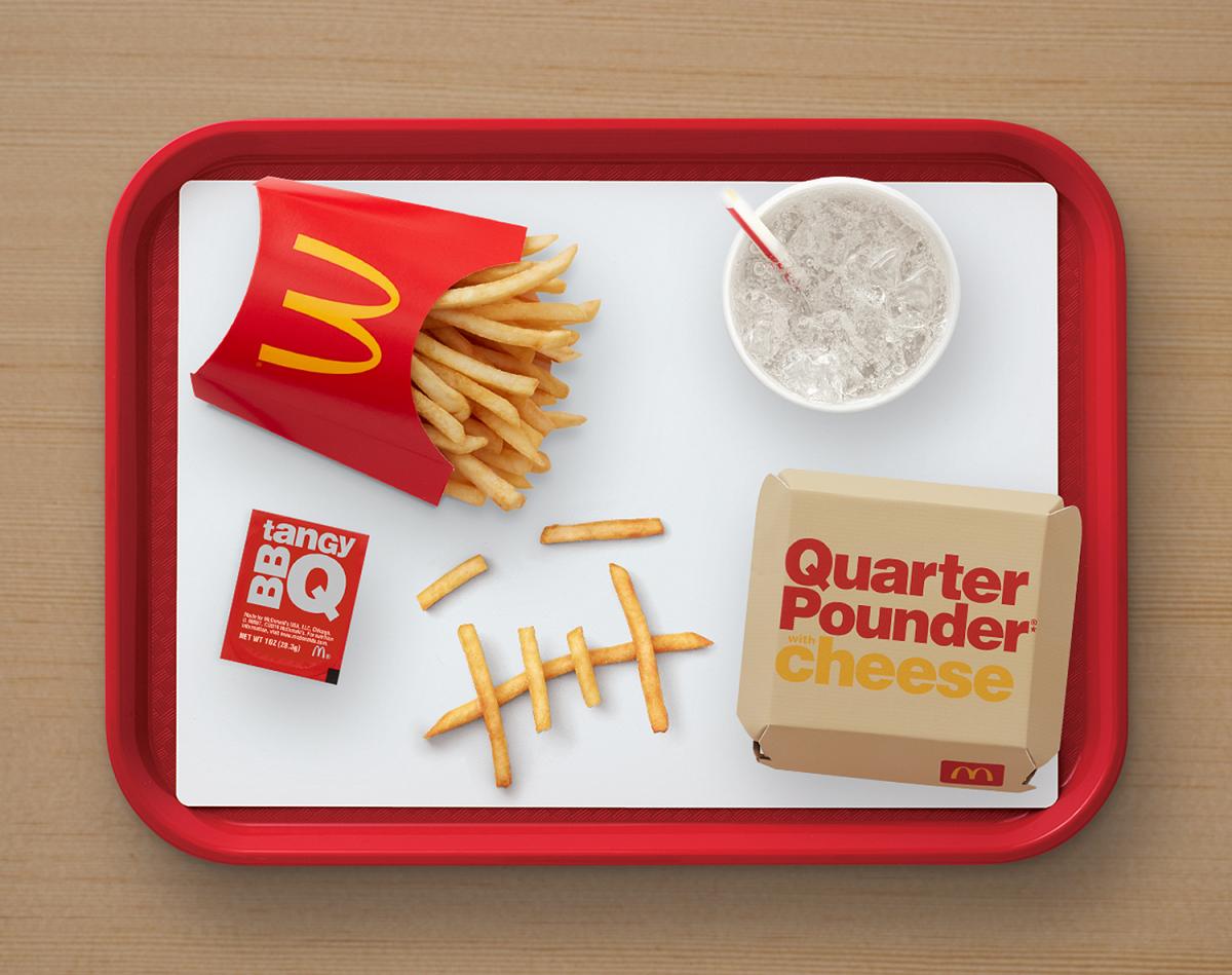 Travis Scott and McDonalds Release 'Travis Scott Meal' and Line of Merch