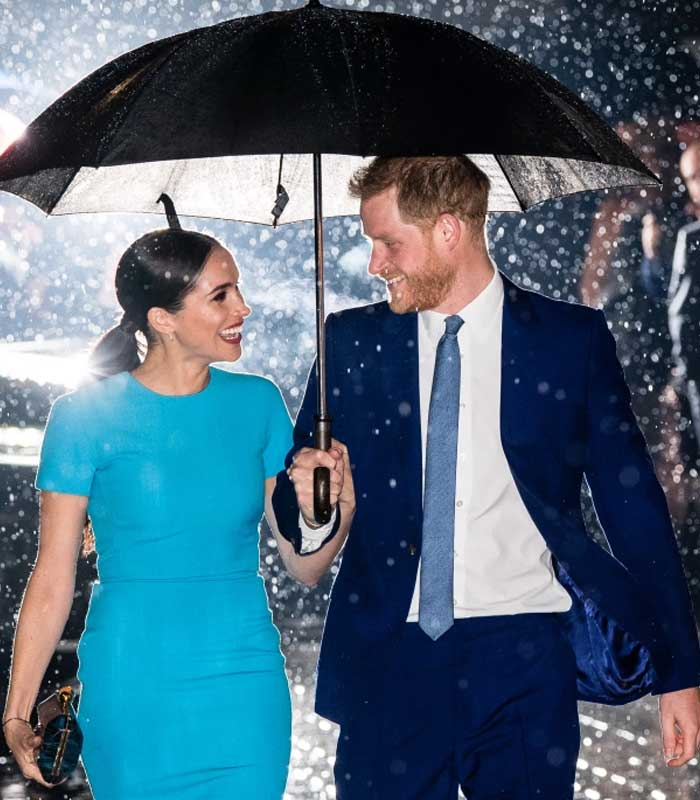 Prince Harry and Meghan Markle's £112m Netflix deal to be 'examined' by Palace over commercial links