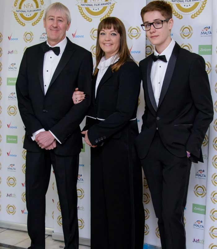 Archie Lyndhurst: CBBC star and son of Nicholas Lyndhurst died at age 19
