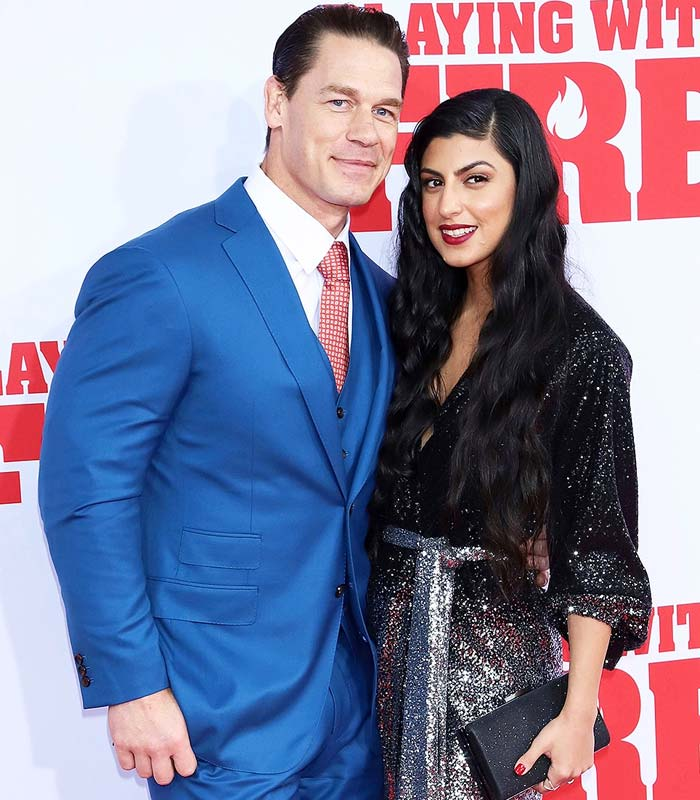 Shay Shariatzadeh: 5 Things To KnowAbout John Cena's Wife After Secret Wedding
