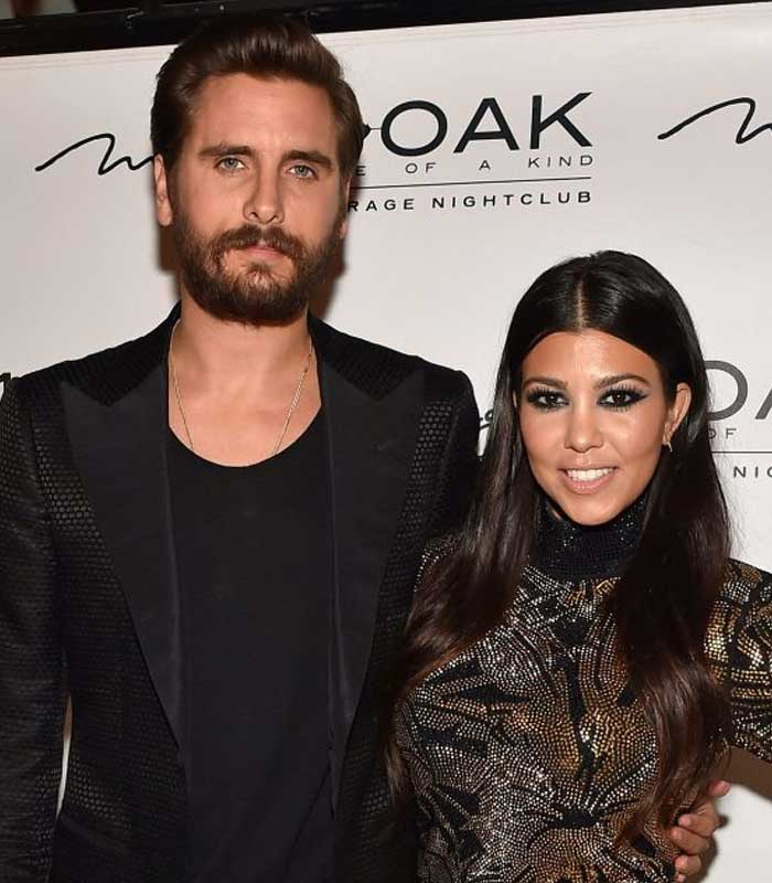 Kourtney Kardashian is pregnant with fourth child of Scott Disick?