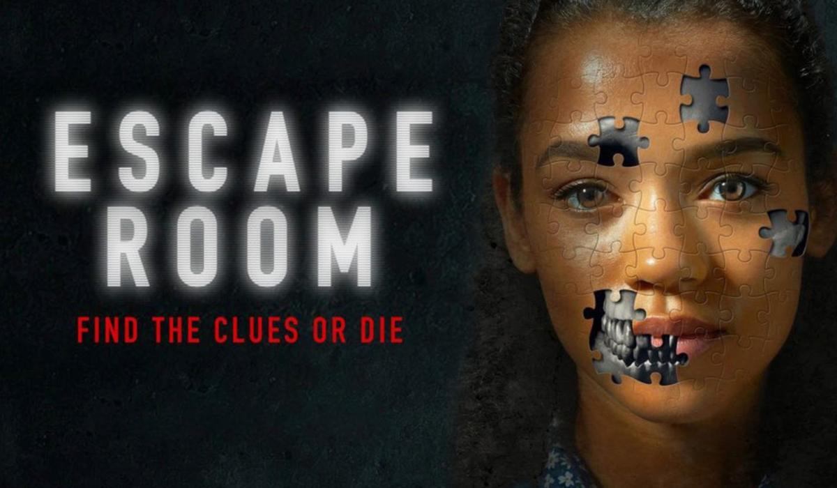 Escape Room Movie Explained