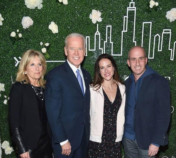 Joe Biden's Family
