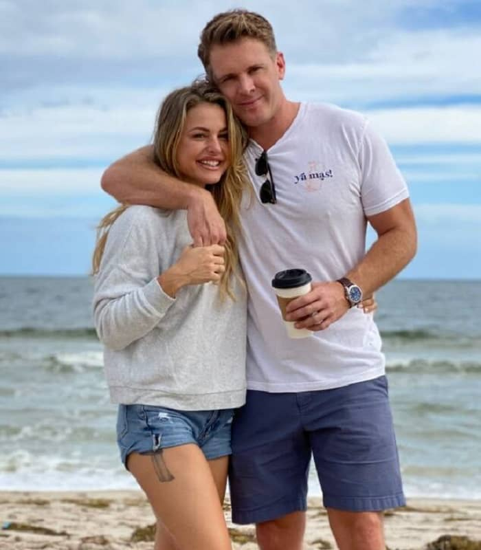 Memphis Garrett Is in Relationship With Christmas Abbott And His Ex-Girlfriend!