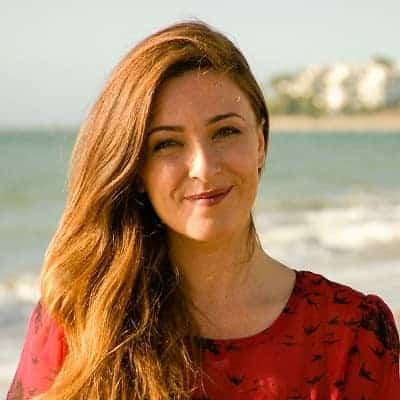 Sara Damergi