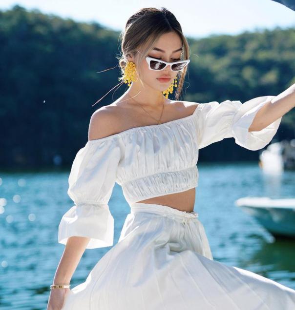 Beautiful Lily Maymac and Her Body – Glamour World