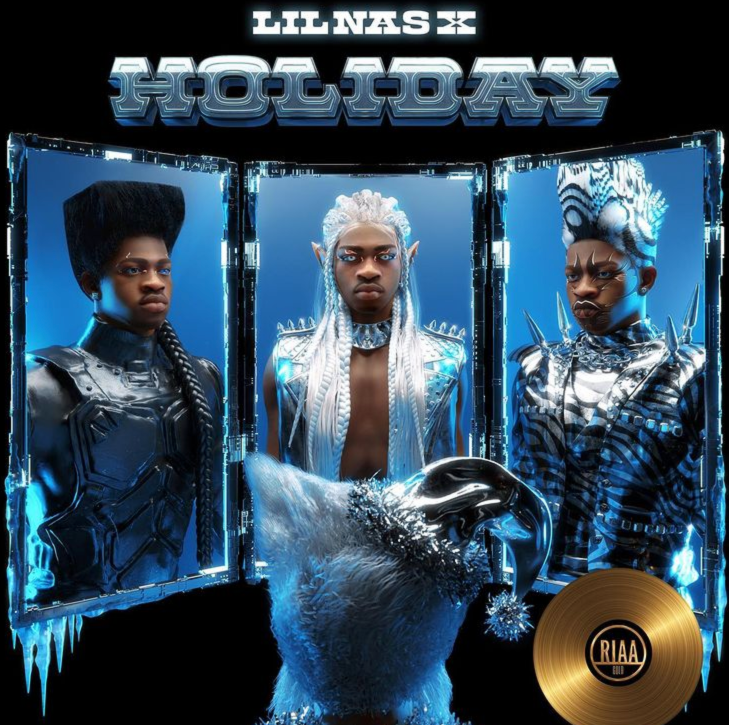 """Lil Nas X – """"Popstar But The Rappers Still Respect Me!"""""""