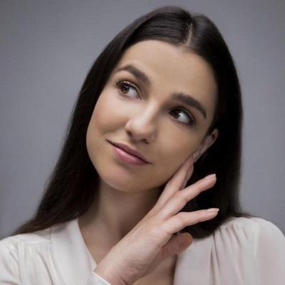 Marisa Abela
