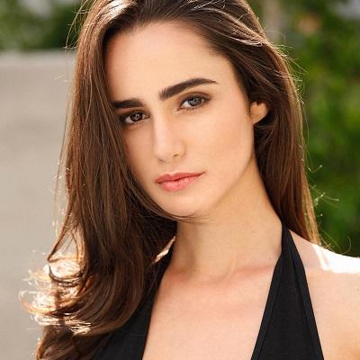Alicia Sanz